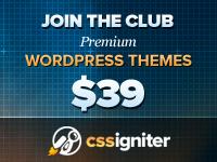 CSSIgniter Premium WordPress Themes