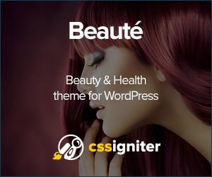 Beaute [300x250]