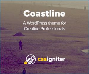 Coastline [300x250]