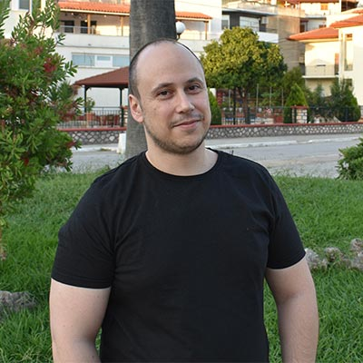 Fotis Papafotiou