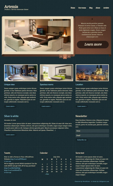 artemis_homepage_preview