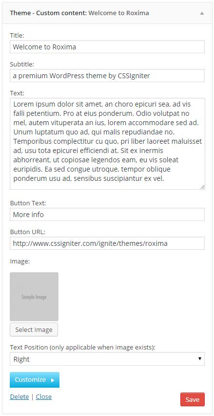 custom_content