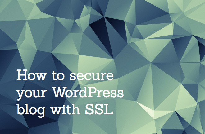 how to make wordpress site secure https