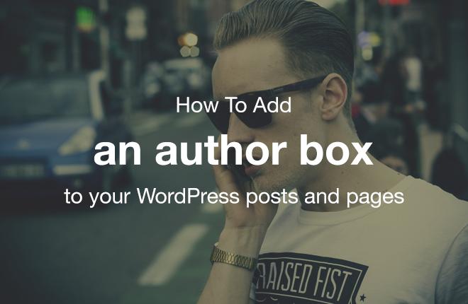 author_box_wordPress