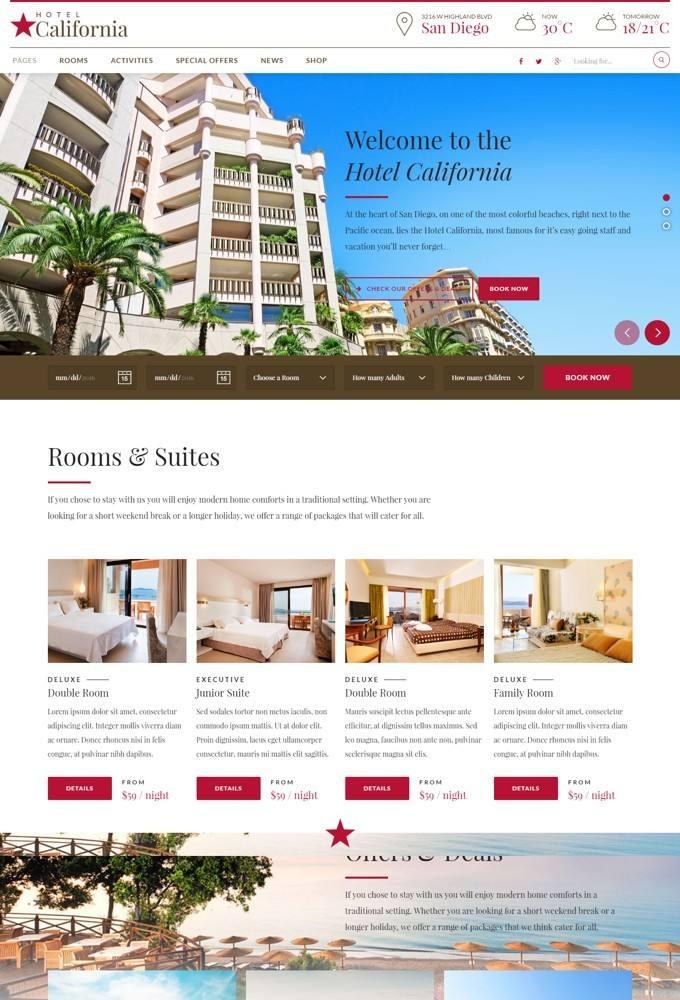 california_home