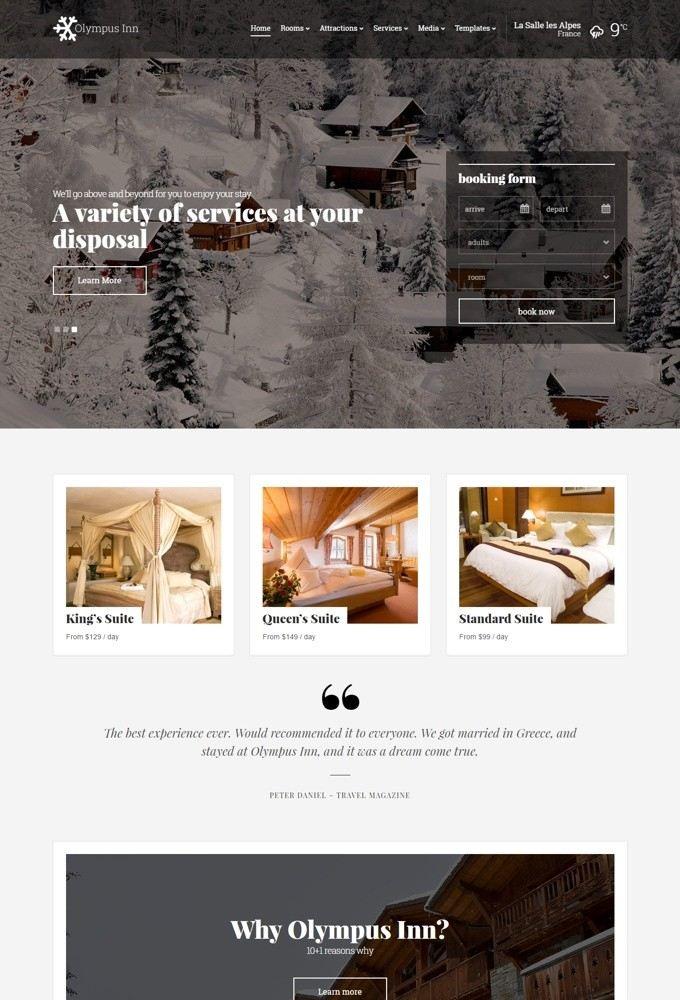 olympusinn_homepage