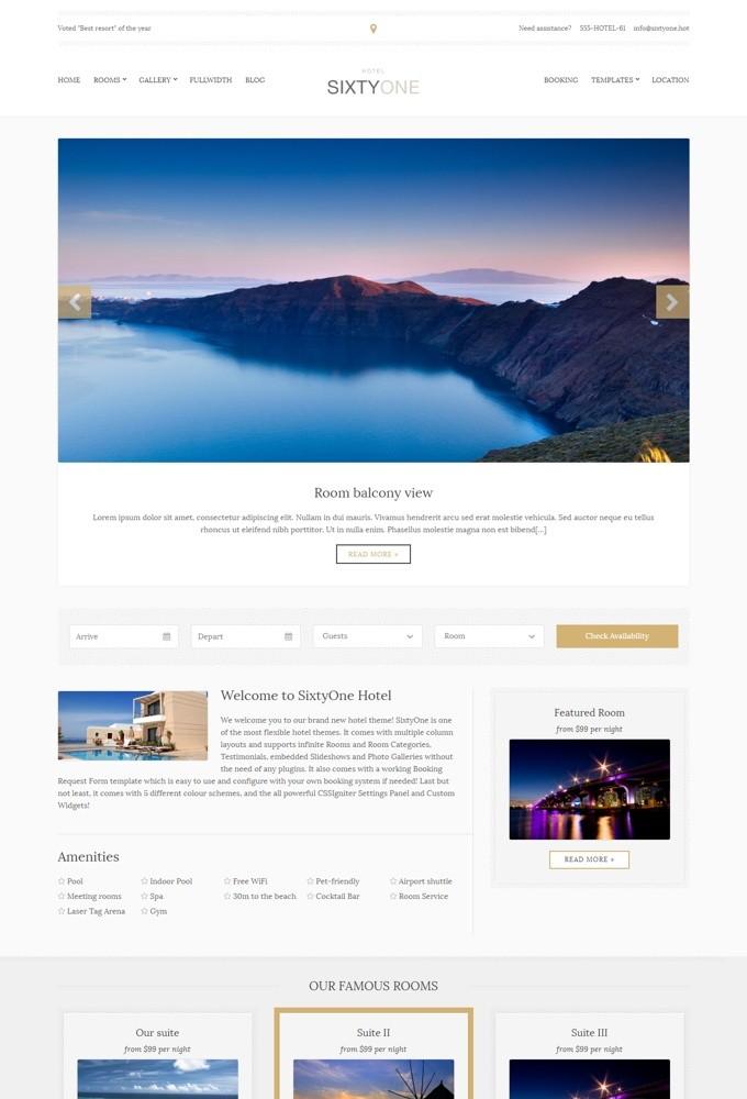 sixtyone_homepage
