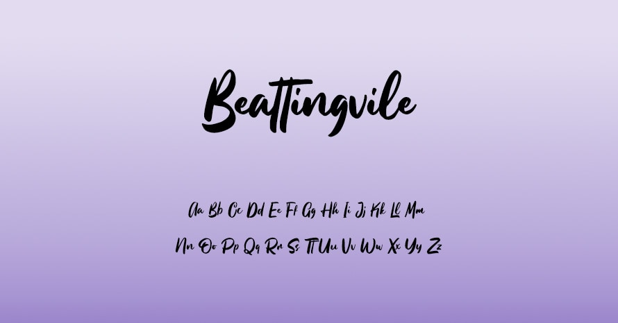 download handwriting fonts free