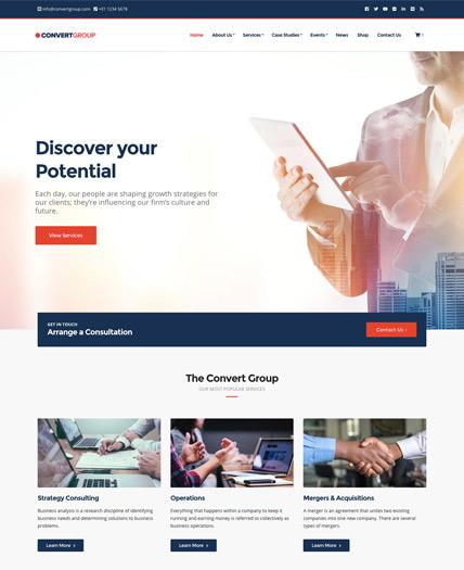 Premium WordPress Themes & Plugins